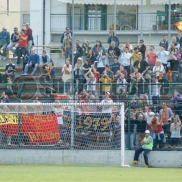 Giulianova-Rimini 0-2, Serie C1/A 2009/10