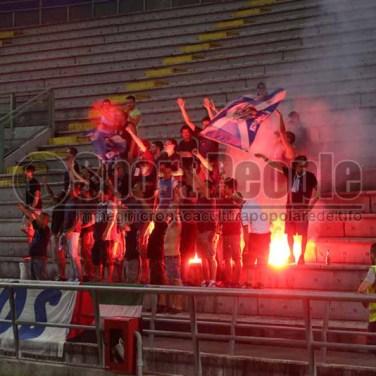 Lucchese-Empoli 0-2, amichevole 2014/15