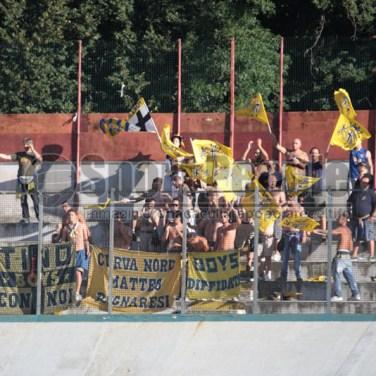 Varese-Parma 2-5, amichevole 2014/15