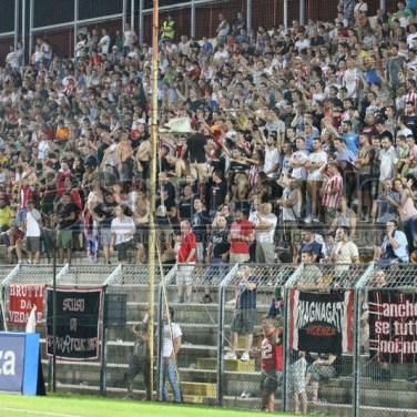 Vicenza-Bassano Virtus 1-2, Coppa Italia 2014/15