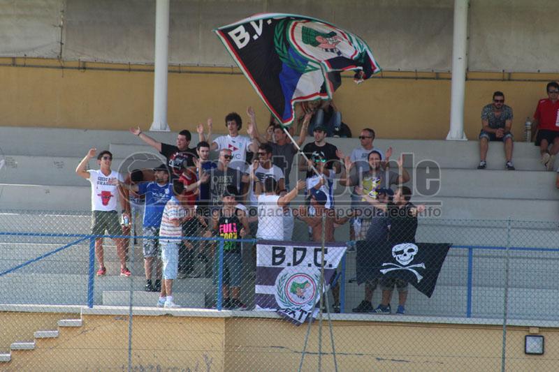 Progresso-Centese 4-0, Coppa Italia Emilia Romagna 2014/15