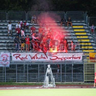 Rimini-Villabiagio 3-4, Coppa Italia D 2014/15