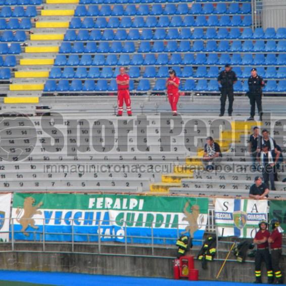 La motivazione è nella rabbia: Novara-Feralpi Salò 1-0, Lega Pro 2014/15