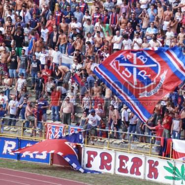 Bologna-Virtus Entella 1-1, Serie B 2014/15
