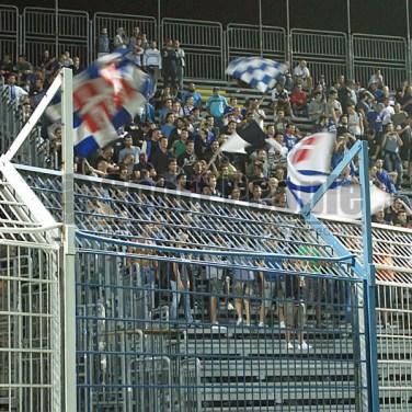 Como-Real Vicenza 1-1, Lega Pro 2014/15