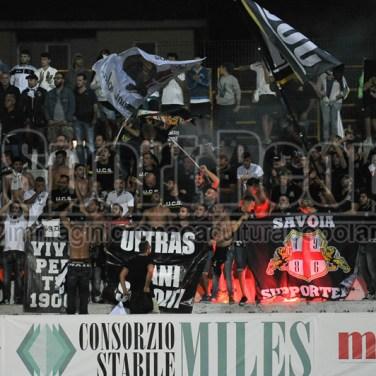 Savoia-Lecce 0-0, Lega Pro 2014/15