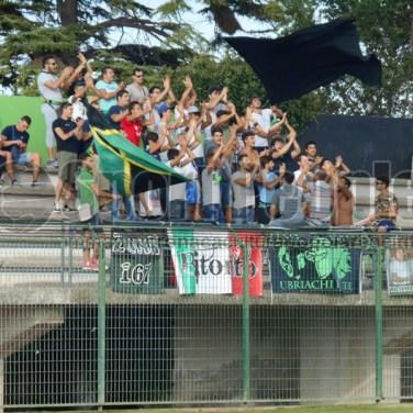 Bitonto-Mola 0-1, Coppa Italia Eccellenza 2014/15