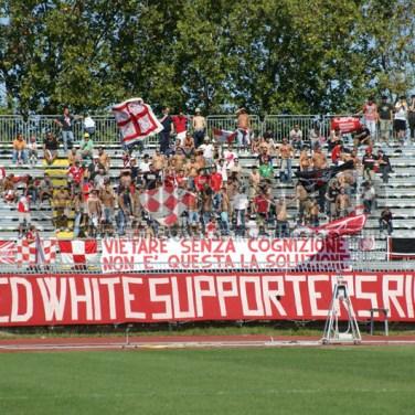 Rimini-Imolese 4-1, Serie D 2014/15
