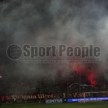 Perugia-Bologna 2-1, Serie B 2014/15