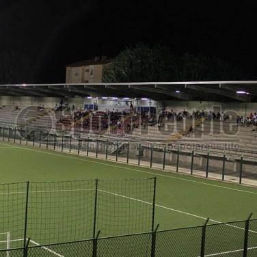 Vigor Senigallia-Forsempronese 1-1, Coppa Italia Eccellenza 2014/15