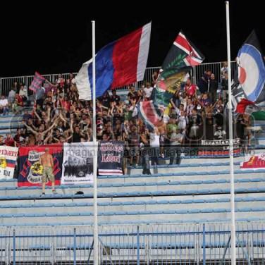 Empoli-L'Aquila 3-0, Coppa Italia 2014/15