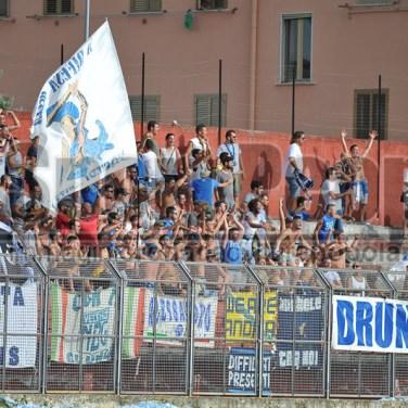 Pomigliano-Fidelis Andria 2-1, Serie D 2013/14