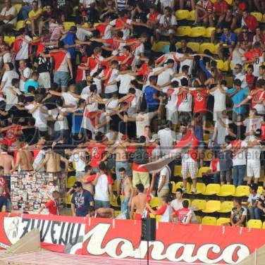 Monaco-Lille 1-1, Ligue1 2014/15