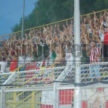 Juve Stabia-Barletta 3-1, Lega Pro 2014/15