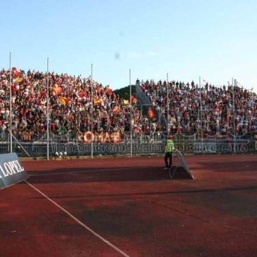 Empoli-Roma 0-1, Serie A 2014/15