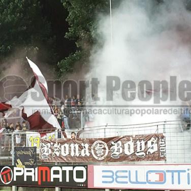 Bellinzona-Rancate 9-0, 2.Lega Ticinese 2014/15