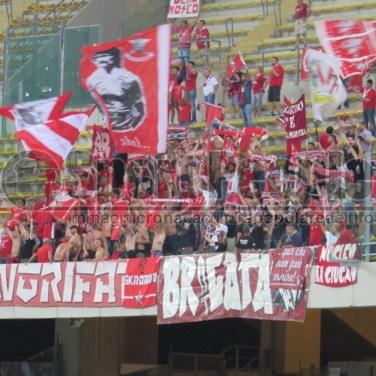 Bari-Perugia 0-2, Serie B 2014/15
