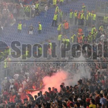Roma-Cska Mosca 5-1, Champions League 2014/15