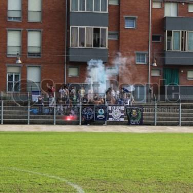 Centese-Cattolica, Eccellenza 2014/15