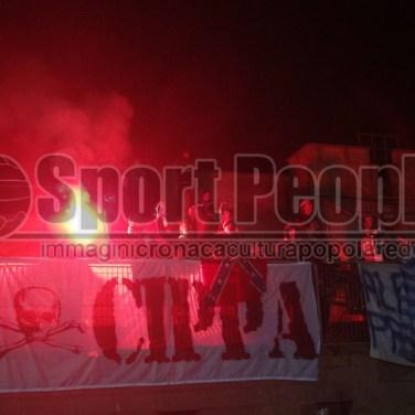 Bomporto-Novi, amatori Modena 2014/15
