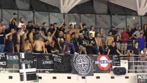 Bentornato campionato di basket: Virtus Roma-Juve Caserta, Serie A basket