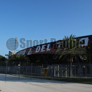 Sambenedettese-Campobasso, Serie D 2014/15