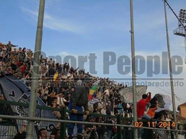 Alessandria-Arezzo 14-15 (23)