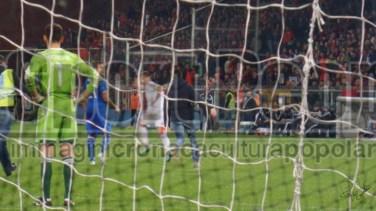 Italia Albania 2 Novembre 2014 (2)
