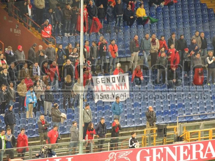 Italia Albania Novembre 2014 (15)