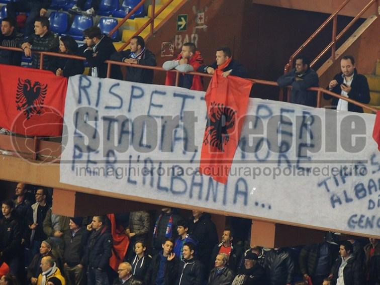 Italia Albania Novembre 2014 (16)