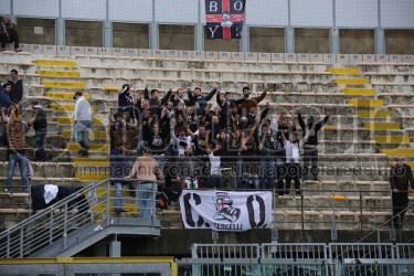 Livorno - Pro vercelli 2014-15 093001