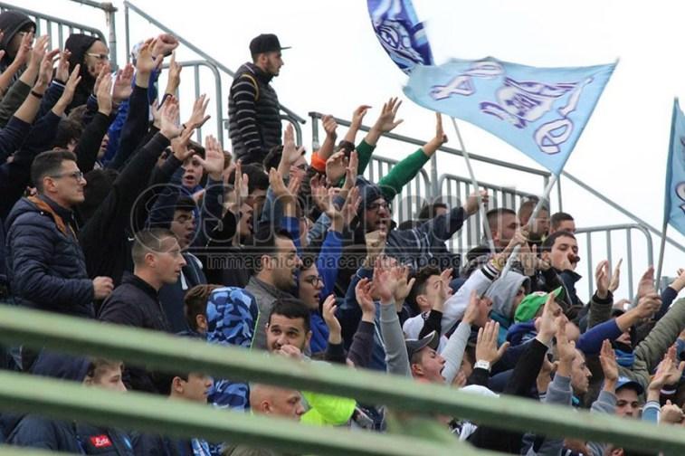 Paganese - Benevento 14-15 (1)