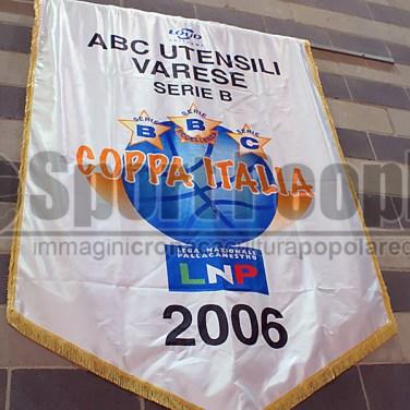 Robur et Fides Varese-Mens Sana Siena, Serie B Basket 2014/15
