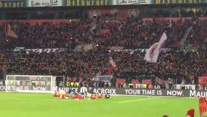 Un derby in salsa teutonica: Bayer Leverkusen-Koln, Bundesliga