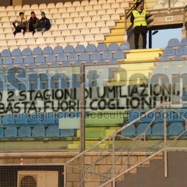 San Marino-L'Aquila, Lega Pro 2014/15