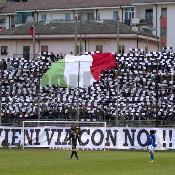 STAGIONE 2014.15 COPPA ITALIA REGIONALE (FINALE) VULTUR RIONERO POMARICO 6-5 D.C (2)