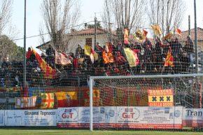 Sammaurese-Ravenna, Eccellenza Emilia Romagna 2014/15