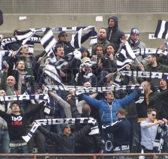 Savona-Pro Piacenza, Lega Pro 2014/15