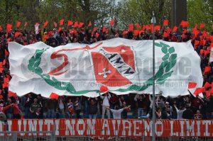 Prato-Teramo, Lega Pro 2014/15