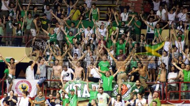 Fortitudo Bologna - Mens Sana Siena Final Four Basket