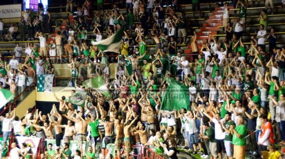 Fortitudo Bologna - Mens Sana Siena Final Four Basket