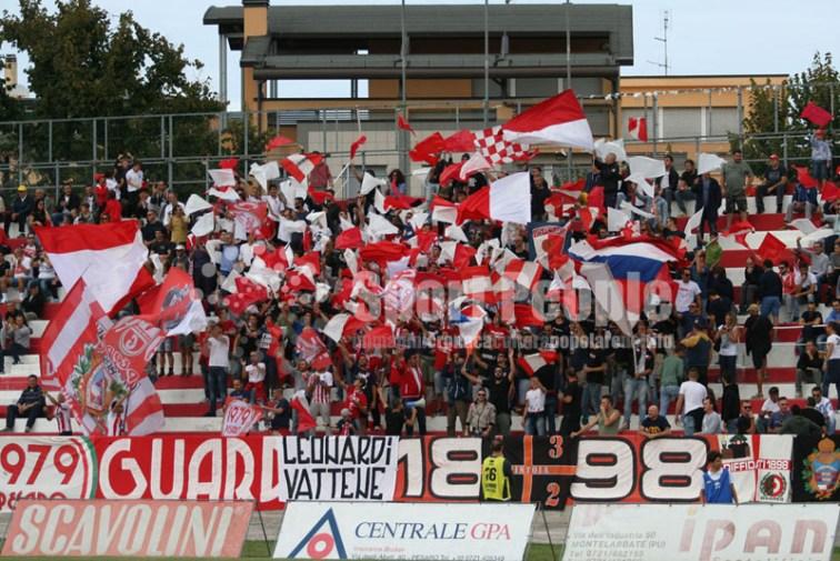 Vis Pesaro-Samb
