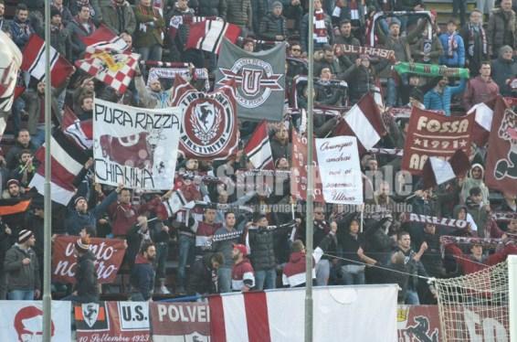 Arezzo-Spal 13-12-15