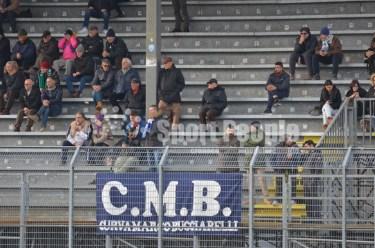 Foligno-Jesina 25-11-15 Coppa Italia Serie D
