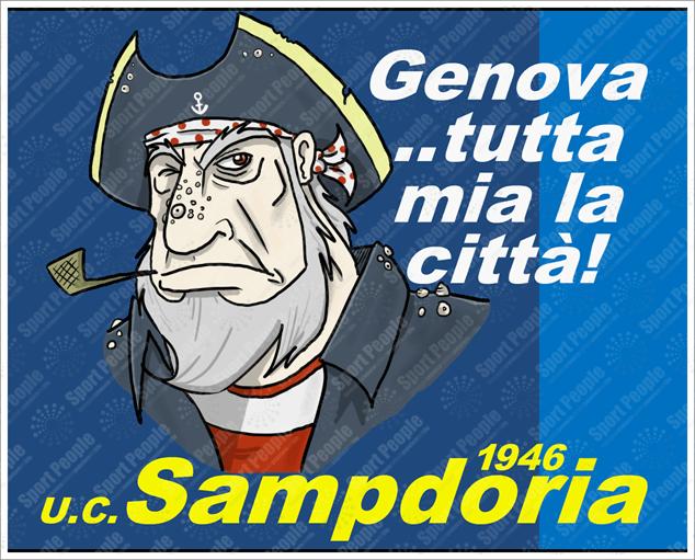 05. U.C. Sampdoria 1946