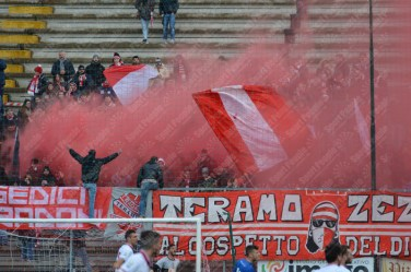 Teramo-Ancona 16-1-16