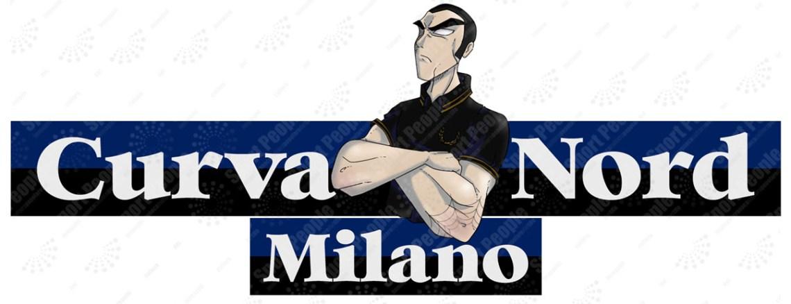 02. Curva Nord Milano
