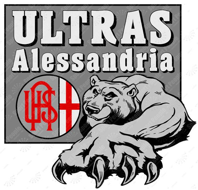 03. Ultras Alessandria