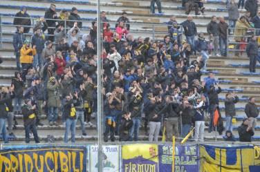 Fermana-Campobasso 14-02-16