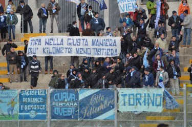 L'Aquila-Spal 13-02-16